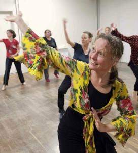Chi Kung. Wereldconditie.JeanineTheunissen.dans.mindful moving.holistische dansfitness