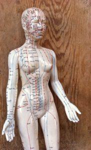 draai je handen open, Gezondheid!, acupunctuur, houding correctie