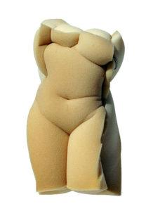 sponslijf, Etienne Gros, gezondheid, lichaam, masseren, bewegen, circulatie