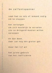 tekst zelfontspanner, Jeanine Theunissen, antistress, gezondheid-workshops, acupressuur