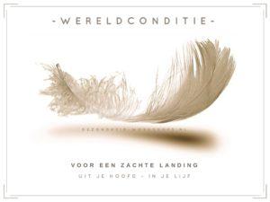 Wereldconditie-zachte landing-uit je hoofd-in je lijf-stress-ontspannen-burnout klachten-vermoeidheidsklachten-Chi Kung, Jeanine Theunissen, gezondheid-workshops.nl, Burn-out / vermoeidheid