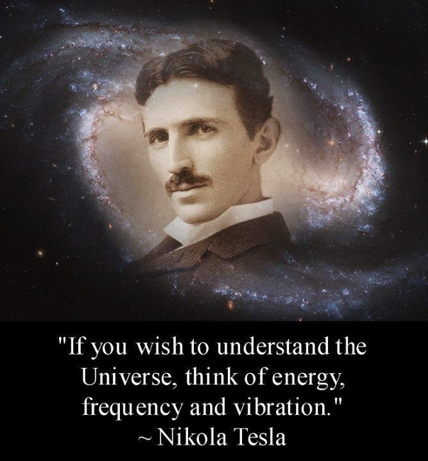 Tesla, frequentie therapie, Healy